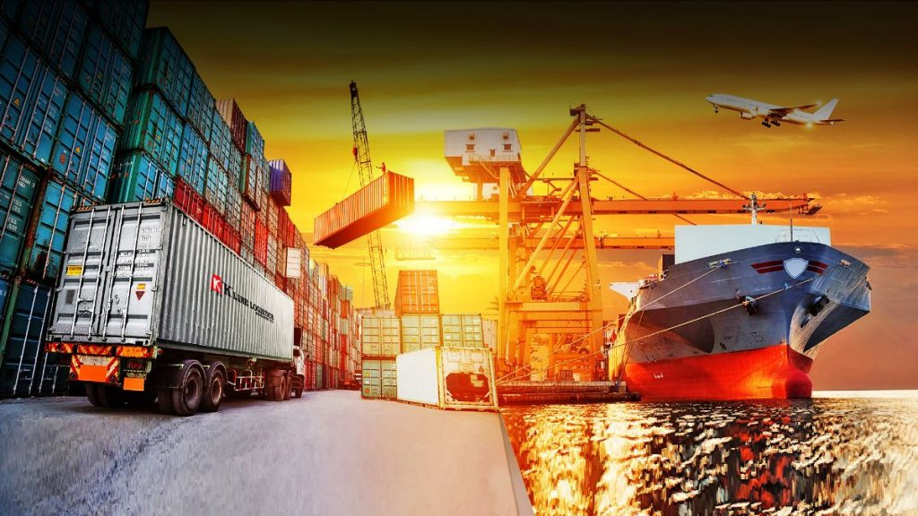 Таможенные операции при международных перевозках различными видами транспорта