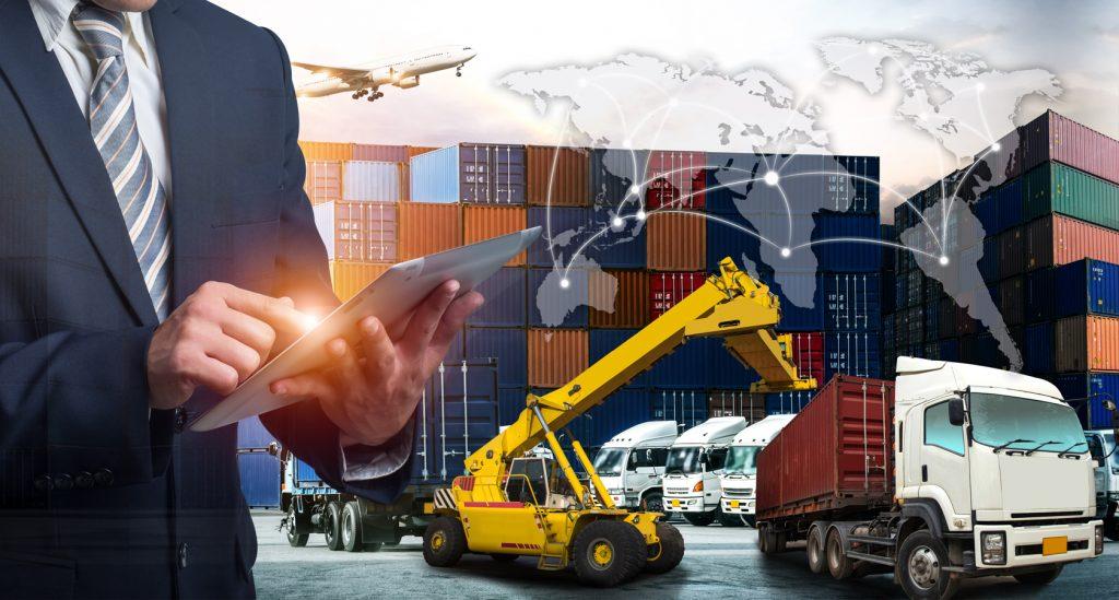 Таможенное оформление при международных железнодорожных перевозках грузов