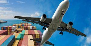 Международные перевозки воздушным транспортом крупногабаритных, негабаритных, скоропортящихся грузов