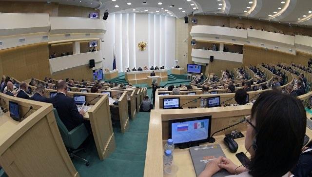 Совфед одобрил закон об освобождении от НДС при ввозе в Россию воздушных судов
