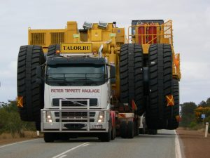 Перевозка негабаритных грузов - Доставка грузов из Китая в Москву